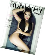 Runway Affair Issue 03, 2014