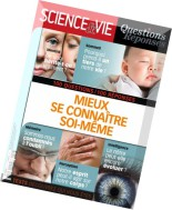Science & Vie Questions Reponses N 13, 2014