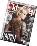 Skin Deep Tattoo - October 2014
