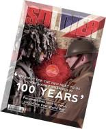 Soldier Magazine - August 2014