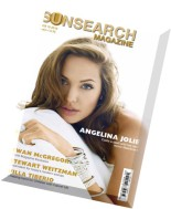 Sunsearch Magazine Issues 10, 2014