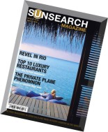 Sunsearch Magazine Issues 11, 2014