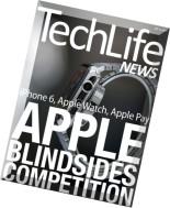 Tech life News - 15 September 2014
