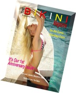 The Bikini Magazine - September 2014