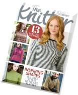 The Knitter - December 2014