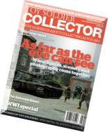 Toy Soldier Collector - August-September 2014