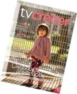 TV Crecer - Agosto 2014