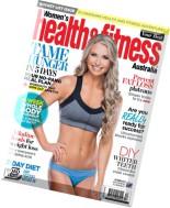 Women's Health & Fitness - October 2014