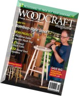 Woodcraft Magazine - October-November 2014