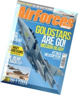 Airforces Monthly - October 2014