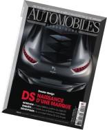 Automobiles Classiques N 243 - Octobre 2014