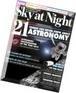 BBC Sky at Night - October 2014