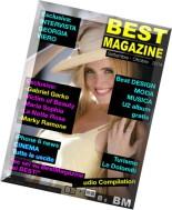 Best Magazine - Issue 12, September-October 2014