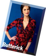 Butterick Fall 2014 Collection