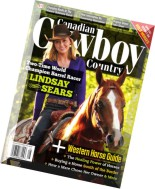 Canadian Cowboy Country - August-September 2014