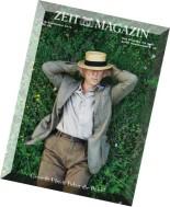 Die Zeit Magazin N 39, 18 September 2014