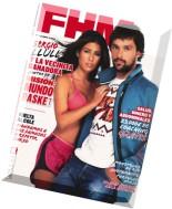FHM Espana - September 2014