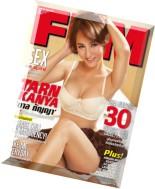 FHM Thailand - September 2014