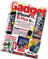 Gadget - Octubre 2014