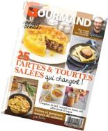 Gourmand N 302 - 18 Septembre - 1 Octobre 2014