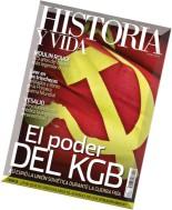 Historia y Vida N 10, Octubre 2014