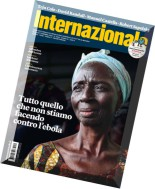 Internazionale n.1069, 19-25 Settembre 2014