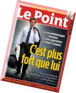 Le Point N 2192 - 18 au 24 Septembre 2014