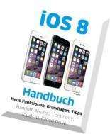 Macwelt Magazin iOS 8 - Handbuch