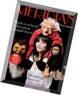 Meridian Magazine - September 2014