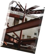 Modern Steel Construction - October 2014