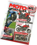 Moto Journal - 18 au 24 Septembre 2014