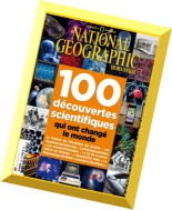 National Geographic France Hors Serie Sciences N 4, 2014