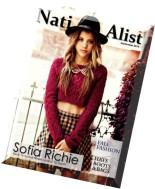 Nationalist Magazine - September 2014