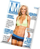 Natural Muscle - August 2014