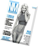 Natural Muscle - June-July 2014