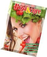 Pizza & core - n.70, Luglio-Agosto 2014