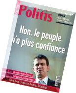 Politis N 1319 - 18 au 24 Septembre 2014