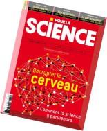 Pour la Science - Octobre 2014