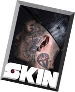 SKIN Magazine Issue 10, 2014