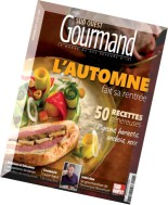 Sud Ouest Gourmand N 22 - Septembre 2014