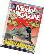 Tamiya Model Magazine International - Issue 228, October 2014