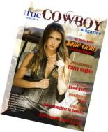 true COWBOY - September-October 2014