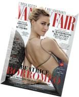 Vanity Fair Italia - 24 Settembre 2014