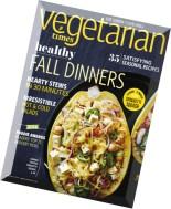Vegetarian Times - October 2014