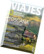 Viajes National Geographic - Octubre 2014