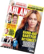 Ahlan Magazine - 18 September 2014