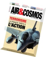 Air & Cosmos N 2421 - 19 au 25 Septembre 2014