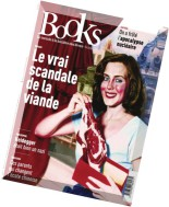 Books N 58 - Octobre 2014