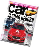 Car Magazine - October 2014