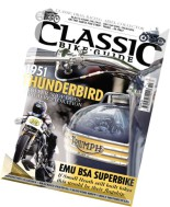 Classic Bike Guide - October 2014